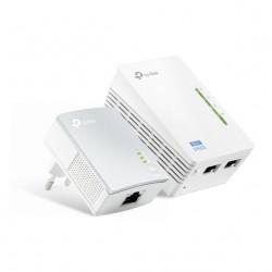 AV600 Powerline Wi-Fi 2...